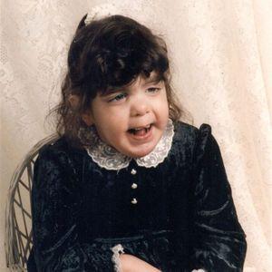 "Victoria Rose ""Tori"" Marini Obituary Photo"