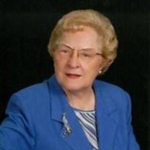 Margaret Bass