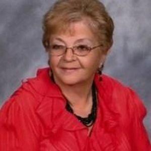 Helga Turner