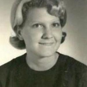 Nancy Lou Edgerton