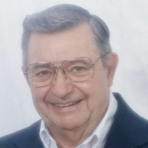 John Francis Malone