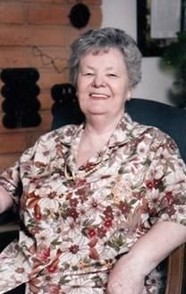 Alice M. Boy obituary photo