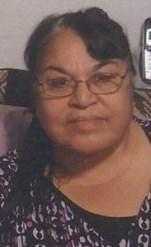 Anita B. Garcia obituary photo