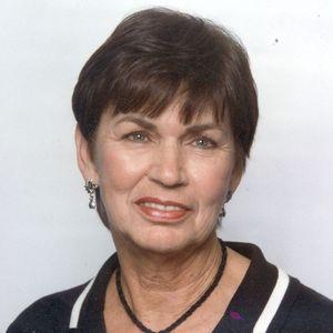 Betty Gardner Buchanan