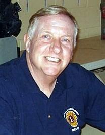 James H. Pierie obituary photo