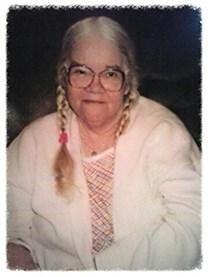 Lucille T. Allison obituary photo
