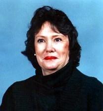 Mary Ann Collier obituary photo