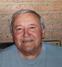 Johnny L. Montes obituary photo