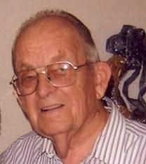 James Calvin Wilson obituary photo