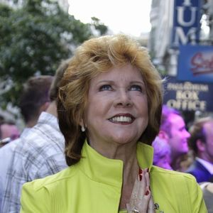 Cilla Black Obituary Photo