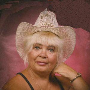 Carol Allen Obituary Photo