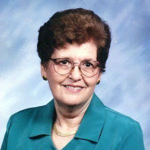 Doris J.  Songer