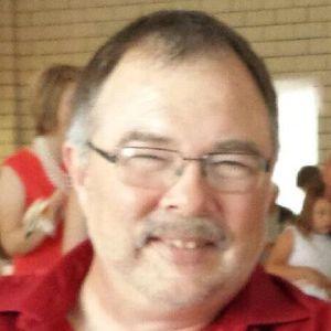 Randy Thomas Faeth