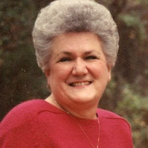 Helen Ramsey Obituary - Arkansas - Tributes.comHelen Ramsey