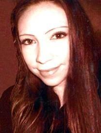 Alicia M. Bowers obituary photo