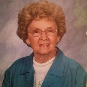 Miriam M. Weer Obituary Photo