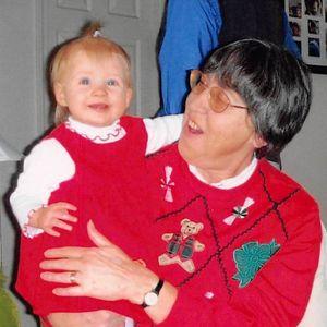 Nancy S. Huckleberry Obituary Photo