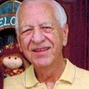 Johnnie Lee Halcomb