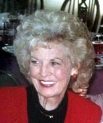 Clara Tryon Neville obituary photo