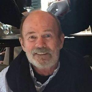 Roy Edwin Campbell Obituary Photo
