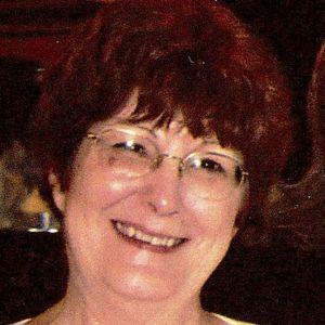 Nickie Gail Brockway