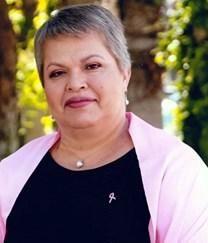 Alicia Lomeli obituary photo