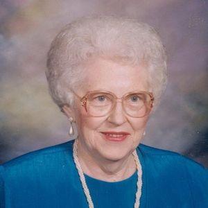 Grace L. Roush