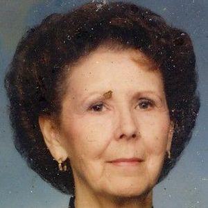 Judy Marie Hall