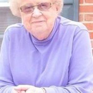 Marie Mae Cobb
