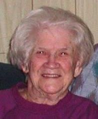 Emma T. Richardson obituary photo