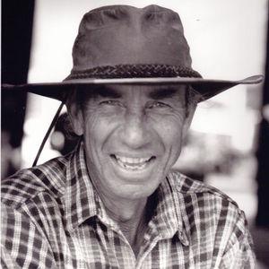 Nicola Domenico  Muzzi  Obituary Photo