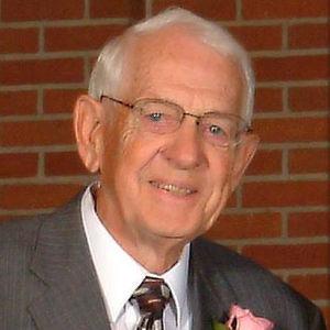 Harold DeRidder Obituary Photo