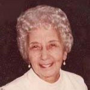 Evelyn A. Sanguinetti