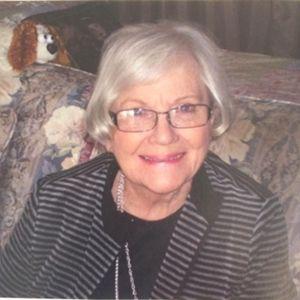 Dorothy Mae Sarber Obituary Photo