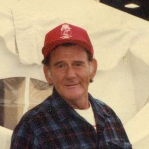 Richard H. Garver Obituary Photo