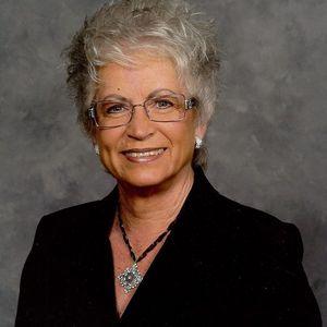 Marietta K. (Asher) Christ  Obituary Photo