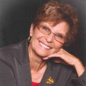 Reba Ann Parriott