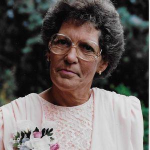 """Dorothy """"Dottie"""" Henson Obituary Photo"""