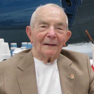 Fritz Payne Obituary Photo