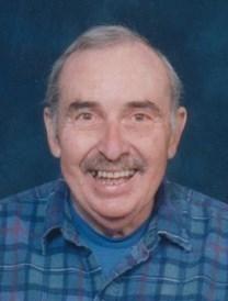 Robert Michael Amodei obituary photo