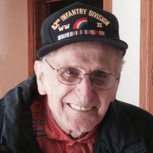 Duane M. Michael Obituary Photo