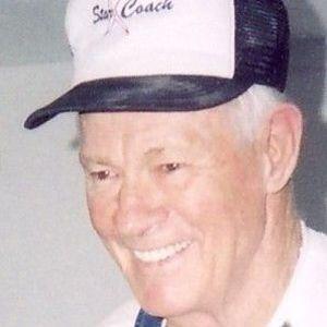 Charles Junior Whitener