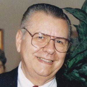Thomas Josivoff Obituary Photo
