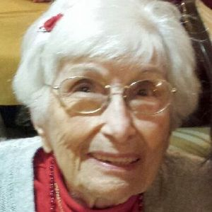 Anna B. Virgilio Obituary Photo