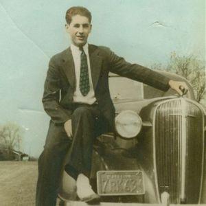 Ray D. Stike, Sr. Obituary Photo