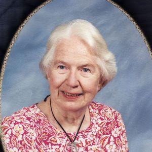 Virginia  Boggs Gunn Obituary Photo