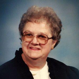 Catherine Carey Ruoss Obituary Photo