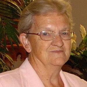 Wave Miller Obituary Photo