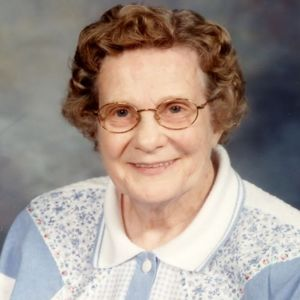 "Catherine ""Kay"" Lake Obituary Photo"