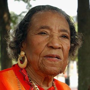 Amelia Boynton Robinson Obituary Photo